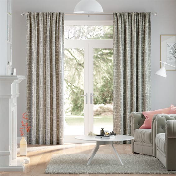 Sussex Iron Curtains
