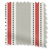 Twill Stripe Strawberry swatch image